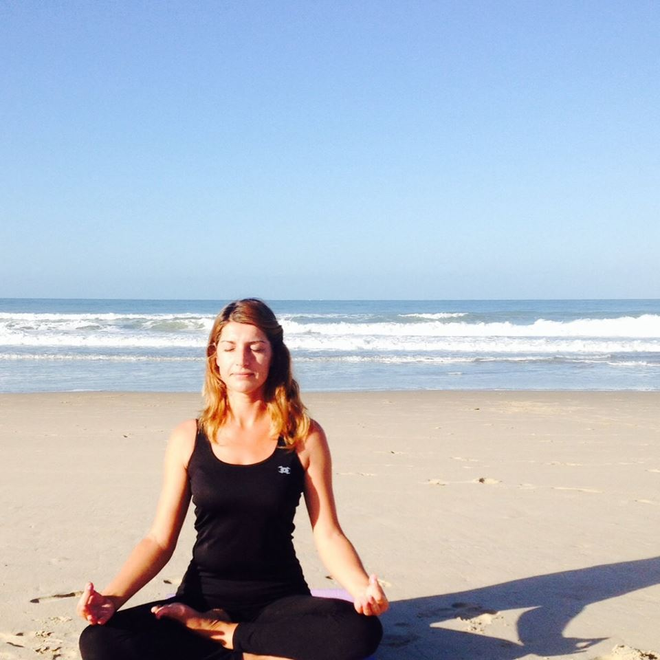 Vajra Yoga. Malaga. Spain