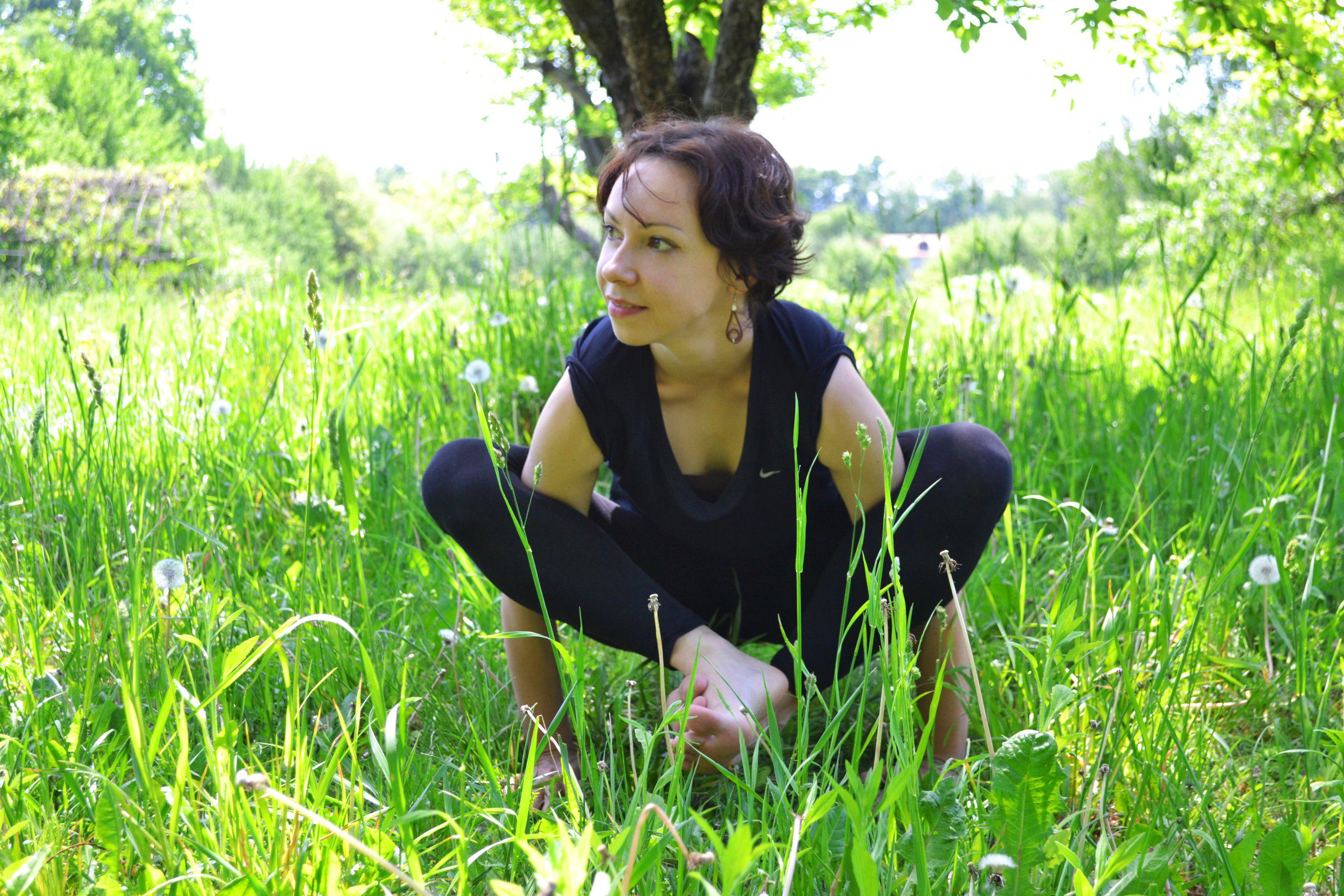 Наташа Савенкова