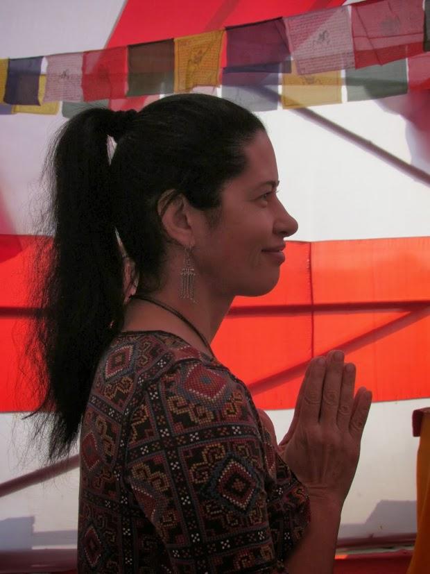 Студия йоги Намасте